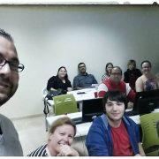 curso community manager benalmádena alumnos - pedropluque