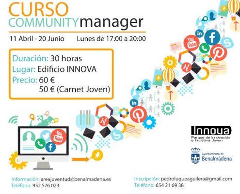 curso community manager benalmádena - pedropluque