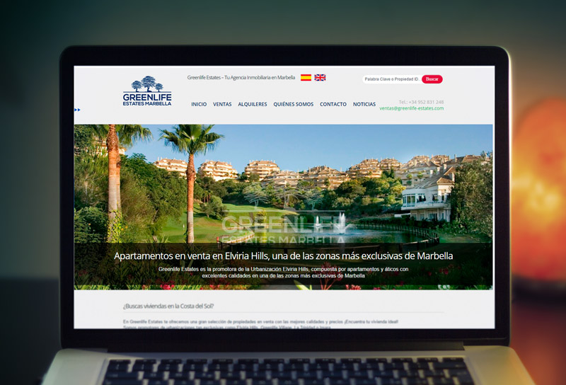 greenlife estates marbella - pedropluque