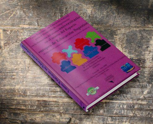 Libro 1 publicado por pedropluque