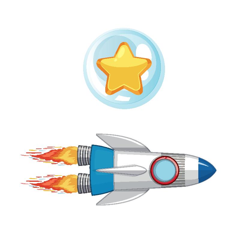 badget 1 gamificación en el espacio