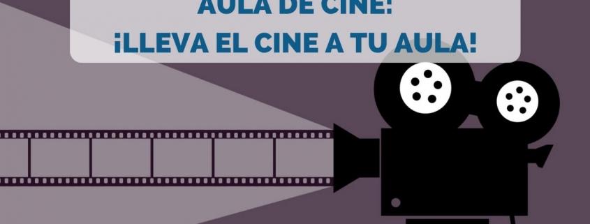 aula de cine
