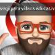Utilizando Memoji para vídeos educativos